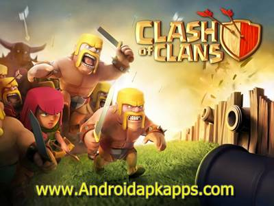 Clash of Clans Auto Next XMODGAMES Terbaru 2015