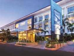 Hotel Murah di Seturan Jogja - Eastparc Hotel