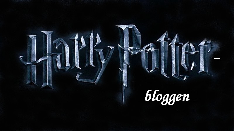 Harry Potter - bloggen