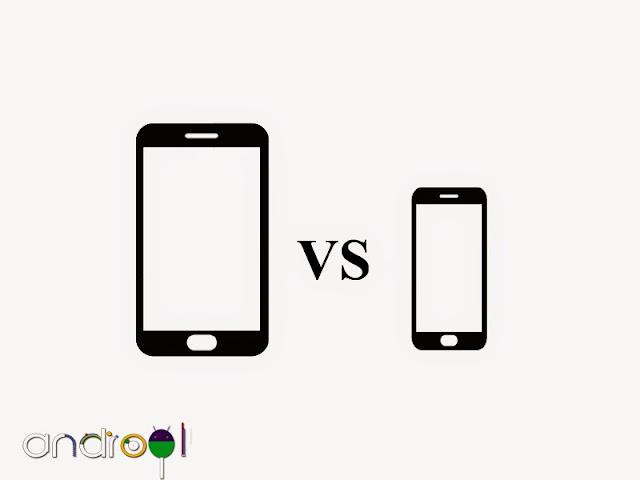perbedaan tablet dan smartphone