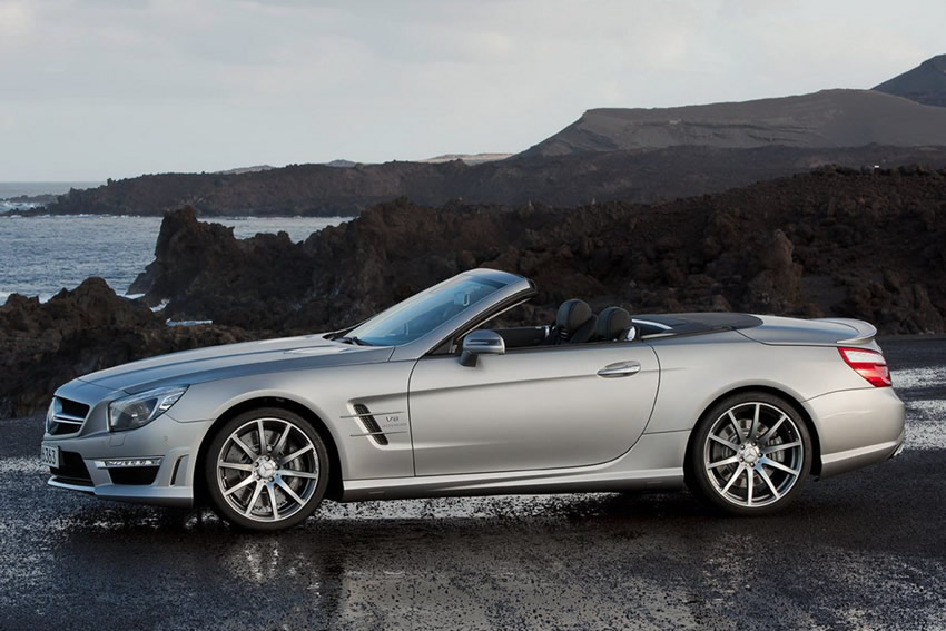 2013 mercedes benz sl63 amg specs and review new cars for 2013 mercedes benz sl
