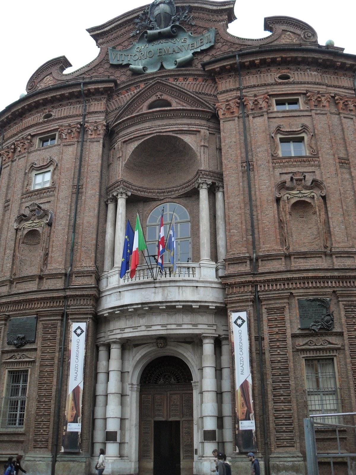 Museo del Risorgimento, Turín