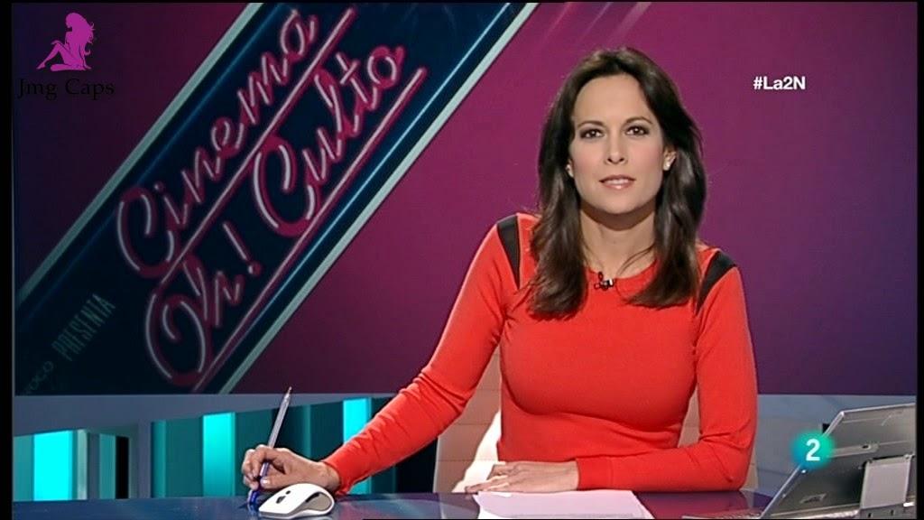MARA TORRES, LA 2 NOTICIAS (28.01.15)