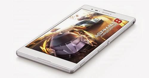 Sony, Sony Xperia T2 Ultra, Xperia T2 Ultra