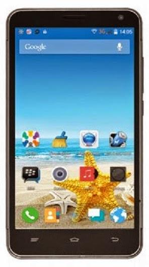 Harga HP Advan Star Note S5L, Spesifikasi Kamera 8MP Murah Terbaru