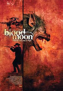Trăng Máu - Blood Moon