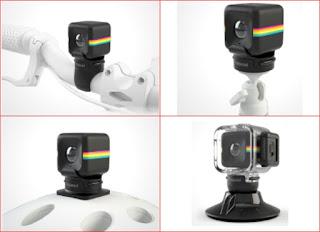 Action Camera untuk merekam aksi Xtreme Anda