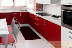Piso reformado de tres dormitorios en venta en el Ventorrillo, garaje. 185.000€