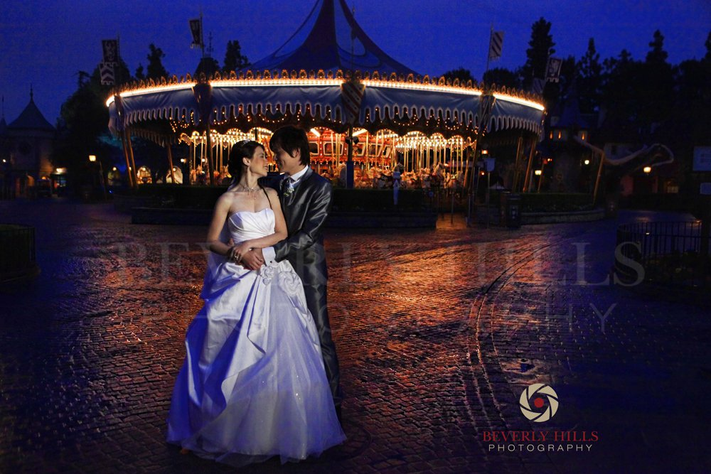 Here 39s a quick breakdown of Disney wedding locations to make it a little