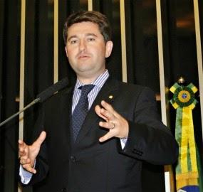 Deputado investigado por Operação Lava Jato ofende prostitutas