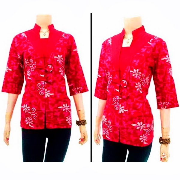 New Product Model Baju Batik Update Setiap Hari New
