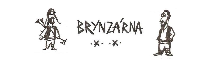 Brynzárna