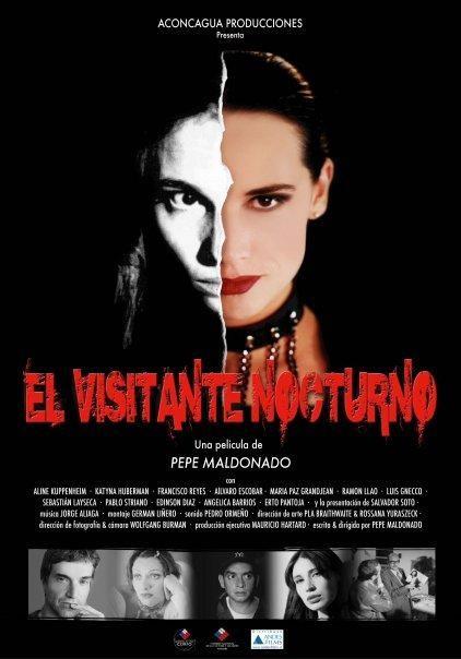 Ver El visitante nocturno (2009) Online