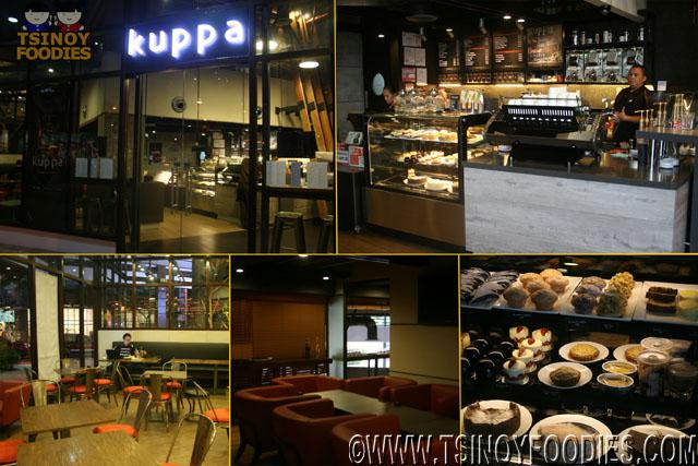 kuppa roastery and cafe