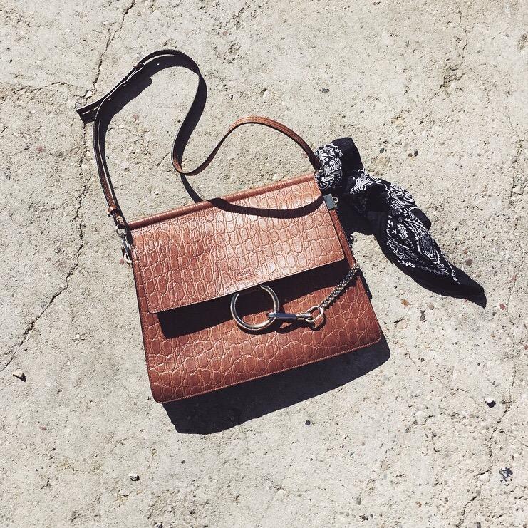 chloe bag on tumblr
