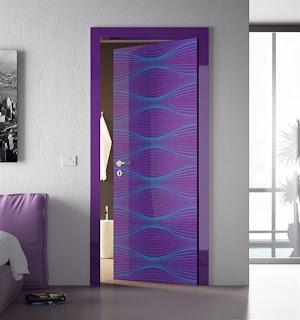 Door Painting Ideas Pleasing With Door Paint Design Ideas Photos