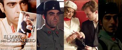Imaxes do filme de Antón Reixa