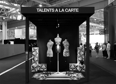 Maison & Objet Paris,Talents à la carte 2013