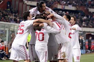 El Milán confía en su estilo para vencer al Barcelona