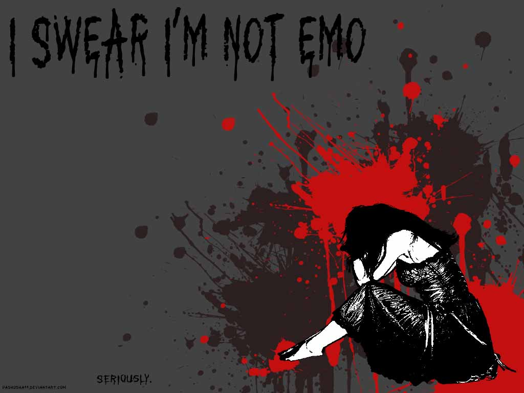 gambar emo wallpapers8 - photo #44