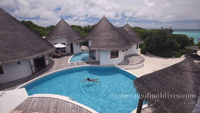 Island Hideaway Resort & Spa Maldives - Island Maldives / Ilhas Maldivas