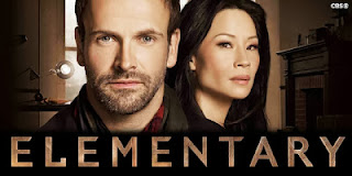 "review of elementary Episode 2.12 The Diabolical Kind: ""I'm Not Like Everybody Else"""