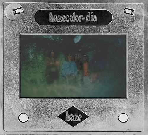 Haze Hazecolor Dia
