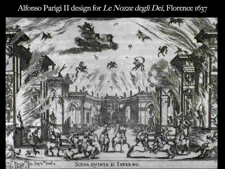 italian renaissance overview theatre history italian theatre Introduction the early decades of the 17th century saw a number of musical  innovations  in venice following the opening of the first public theater there in  1637  opera eventually spread from venice throughout italy and to.