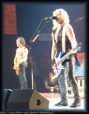 Viv and Sav - 2009 - Def Leppard