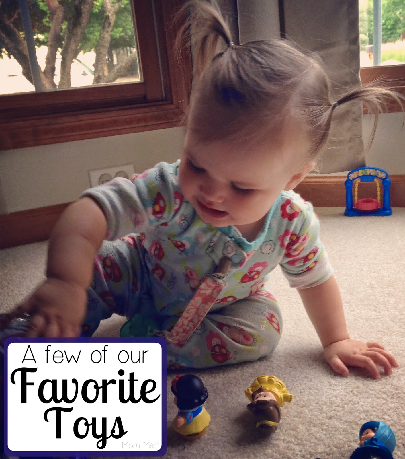 A few of our favorite toys #ToysForKids #PlayTime