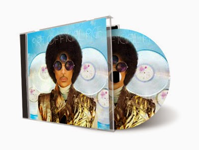 Prince – Art Official Age (2014)