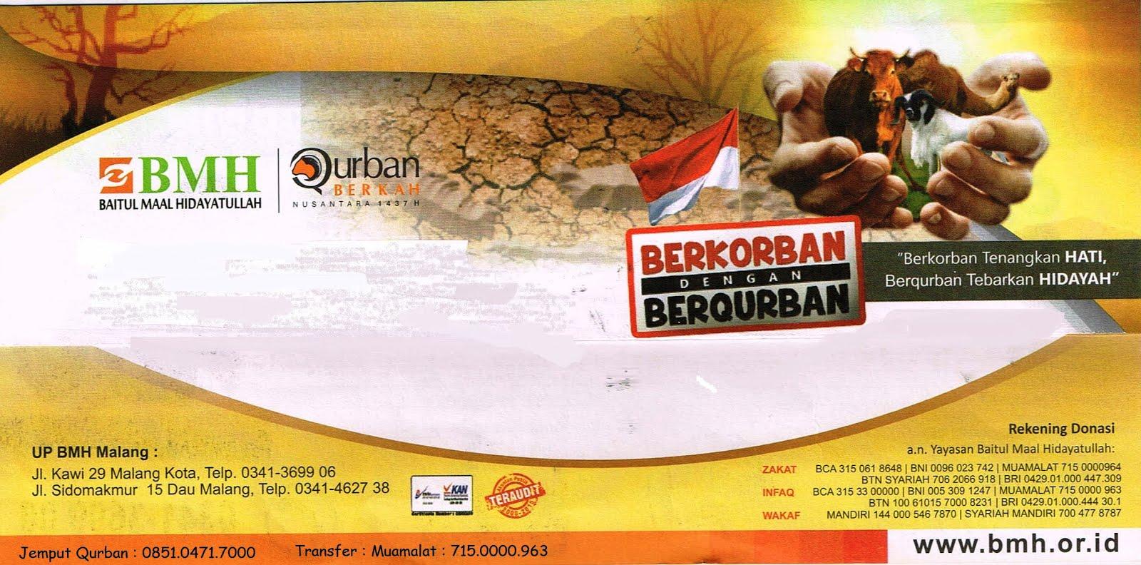 Qurban Berkah Nusantara | Menyediakan Program Qurban Mudah Murah