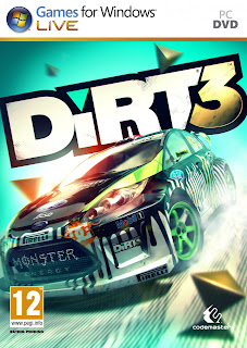 Dirt 3 download free pc game full version