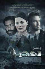 Z de Zacarías (2015) 720p Subtitulados