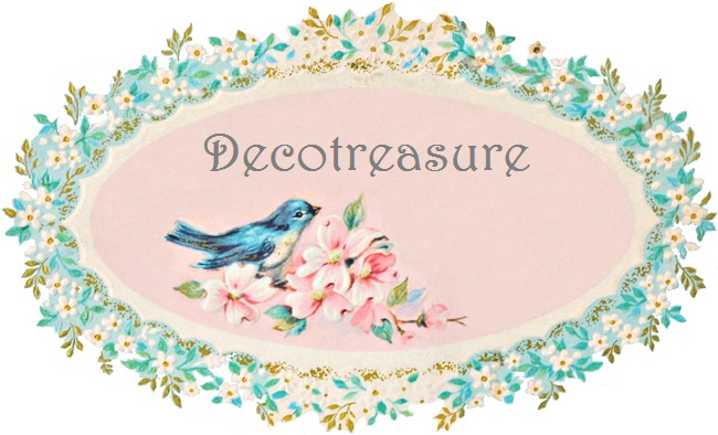 Decotreasure