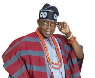 Lagos State To Cough Up N1 Billion To Fund Tinubu's Birthday Celebration