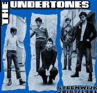The Undertones - Cher O' Bowlies: The Pick Of The Undertones