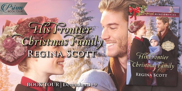 His Frontier Christmas Family Grand Finale Blitz