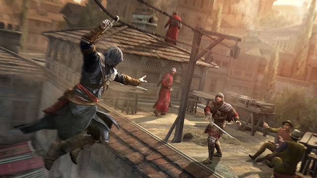 Assassin's Creed Revelations Download Photo