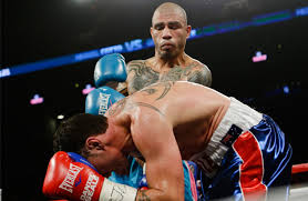 Miguel Cotto, boxing, Daniel Geale