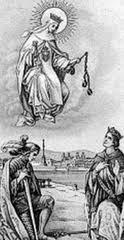 Dominam Nostram Redemptionis, Ora Pro Nobis