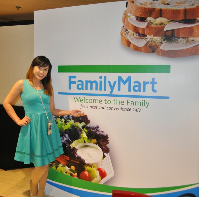 familymart ready meals Thank you for visiting my blog and taking the time to comment i really appreciate it and look forward to reading them every day.