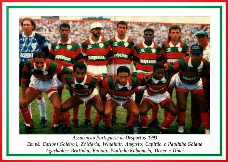 LUSA 1993