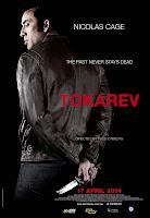 Tokarev Rage movie poster malaysia