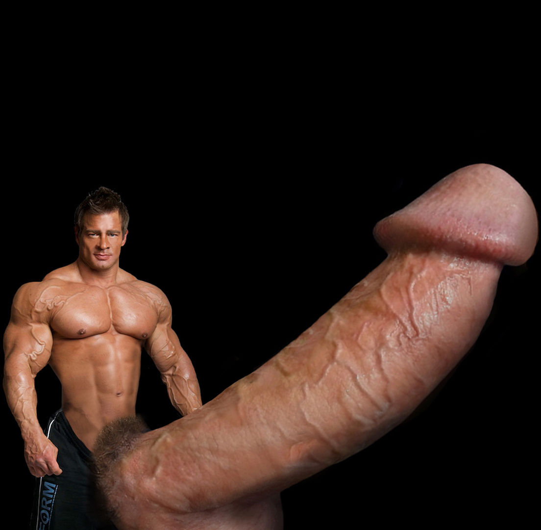 the in world Biggest dick cock