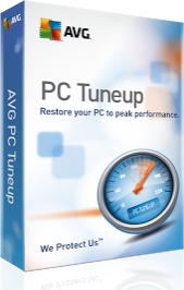 AVG PC TuneUp 2014 Serial Crack Free Download