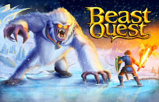 Download Game Beast Quest For Android | Murnia Games