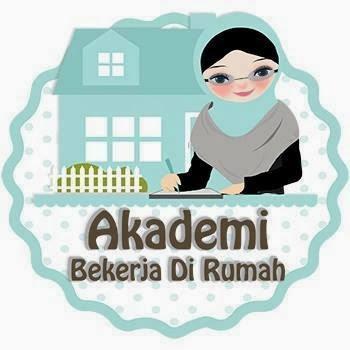 Akademi Berkerja di Rumah