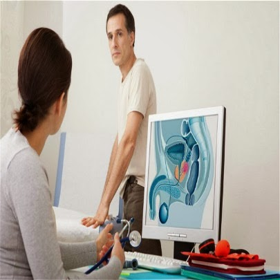 Câncer de próstata agressivo : identificada proteína