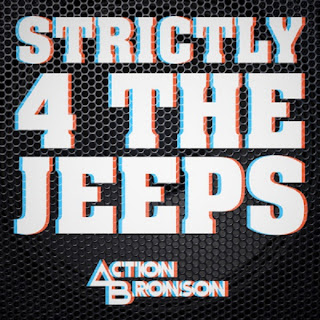 "Listen to Action Bronson's ""Strictly 4 My Jeeps"""